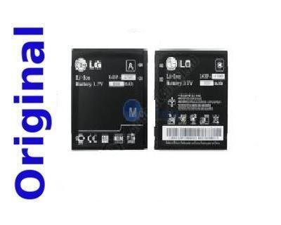 Acumulator LG LGIP-470R Li-Ion pentru telefon LG KF350, KE970 Shine