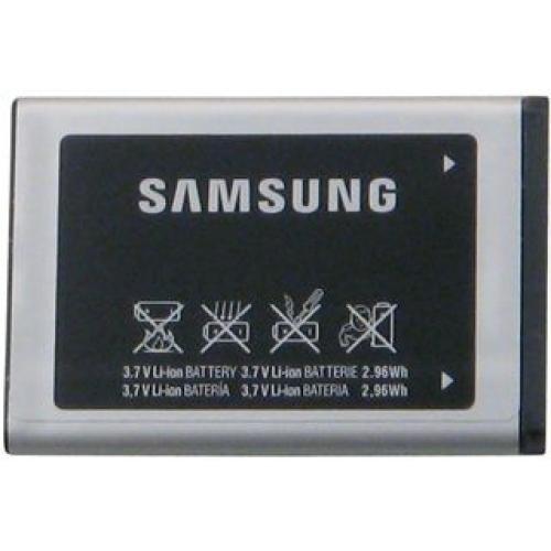 Acumulator Samsung AB463446B Li-Ion pentru telefon Samsung B130, B300, B320, B520, C130, C140, C260, C270, C300, D520, D730