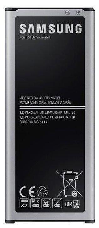 Acumulator Samsung EB-BN910BBEGWW pentru telefon Samsung Galaxy Note 4 (SM-N910F) Blister