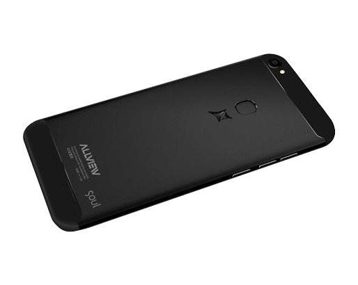 Allview X4 Soul Mini S Dual Sim Black