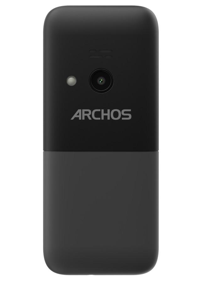 Archos Access 18F V2 Dual SIM Black-Grey