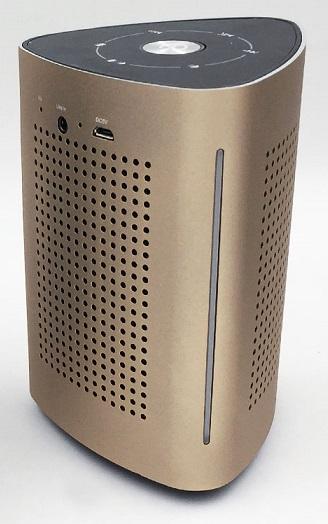 Boxa Portabila Bluetooth 36w Loud Grizzly Twins Tr