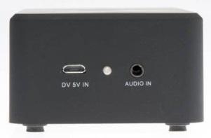 Boxa Wireless Manta Sense Speaker Ma401 Neagra