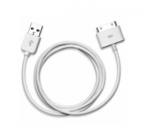 Cablu Date Apple Ma591 Pentru Apple Iphone 2  3  4  Ipod  Ipad