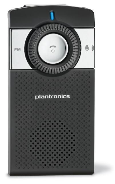 Car Kit Bluetooth Plantronics K100 Speakerphone (83900- 05) Negru