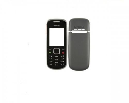Carcasa telefon Nokia 1661 1662 set 4 piese gri