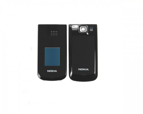 Carcasa Telefon Nokia 2720f (fold) Fata Cu Geam +