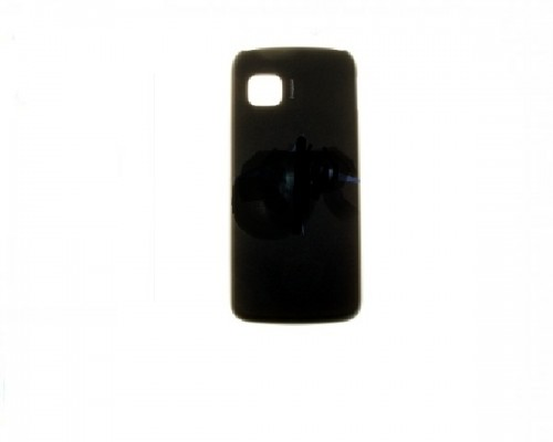 Carcasa telefon Nokia 5230 capac baterie negru