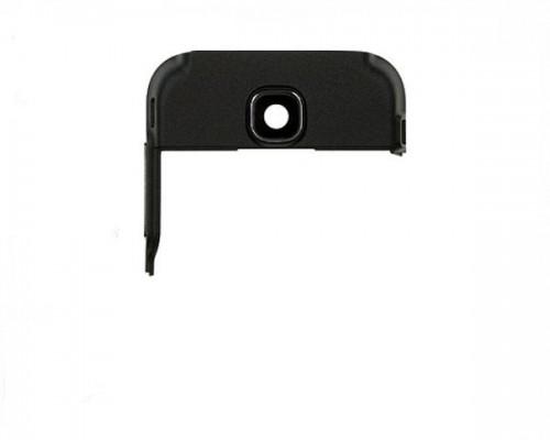 Carcasa telefon Nokia 5310 capac camera negru