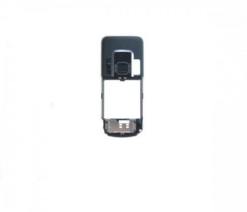 Carcasa Telefon Nokia 6220c Mijloc Negru
