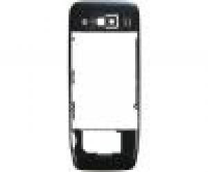 Carcasa telefon Nokia E55 mijloc negru
