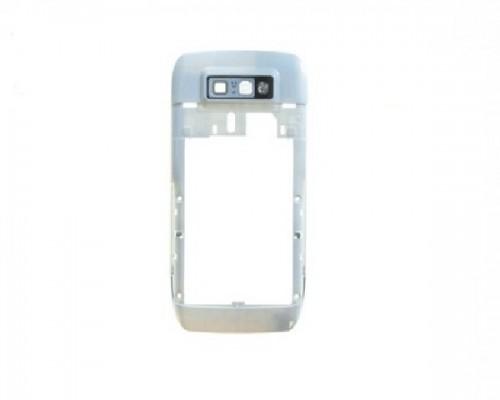 Carcasa Telefon Nokia E71 Mijloc Alb