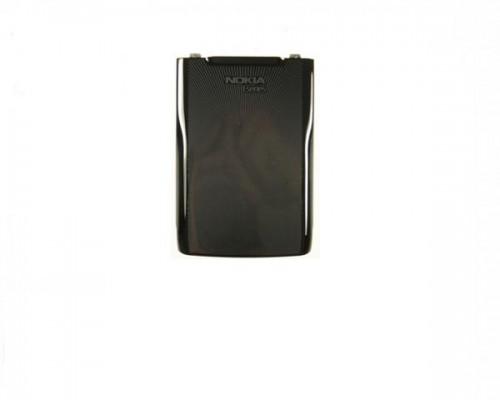 Carcasa Telefon Nokia E71 Spate Negru