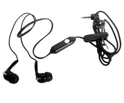 Handsfree Stereo (casti) Cu Microfon 4world Negru Mufa De 3 5mm