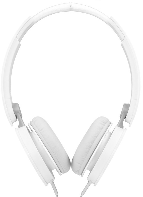 Casti On Ear Panasonic RP-HXS200E-W albe
