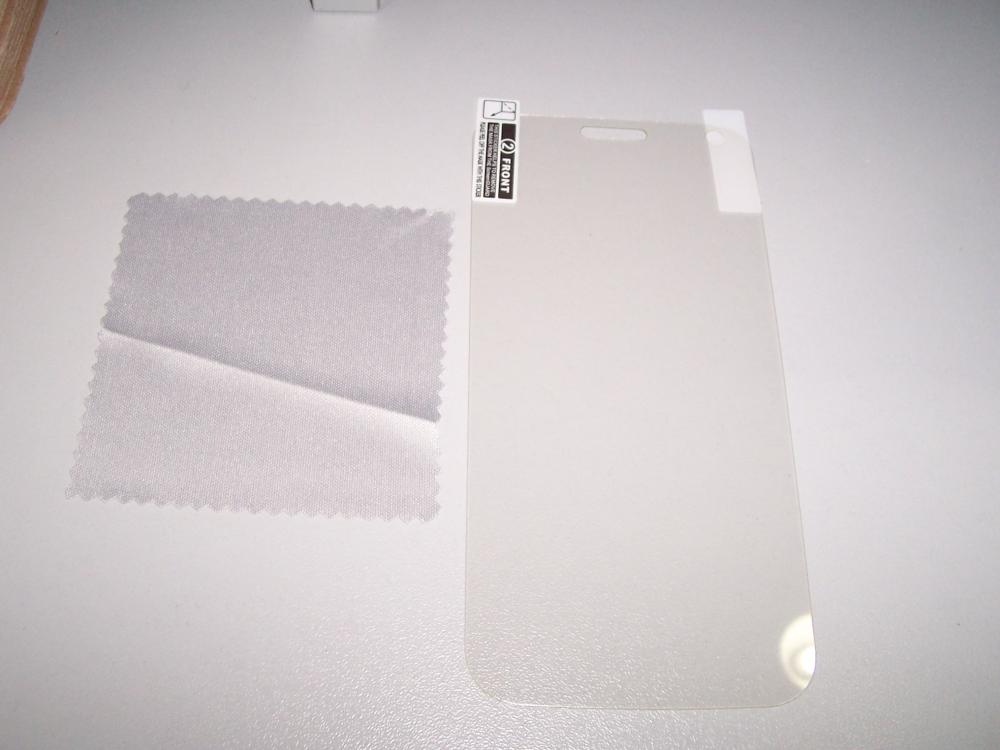 Folie Protectie Ecran Pentru Telefon Allview P5 Qm