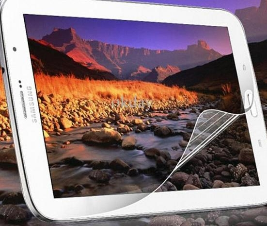 Folie Protectie Ecran Tableta Samsung Galaxy Note