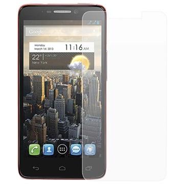 Folie Protectie Ecran Telefon Alcatel One Touch Id