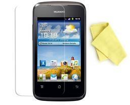 Folie Protectie Ecran Telefon Huawei Ascend Y200
