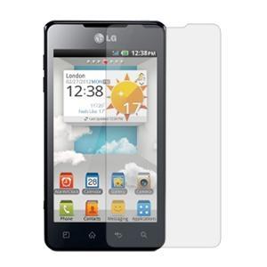 Folie Protectie Ecran Telefon Lg Optimus 3d Max P7