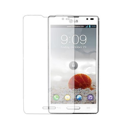 Folie Protectie Ecran Telefon Lg Optimus L9 P760
