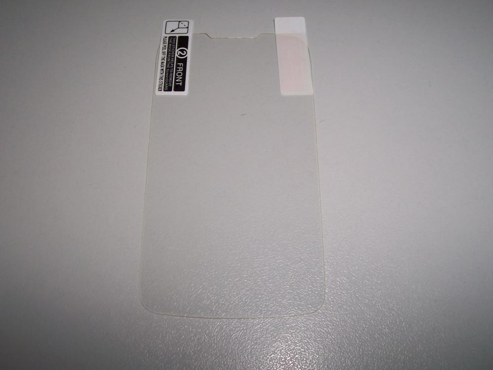 Folie Protectie Ecran Telefon Orange Zali (zte N79