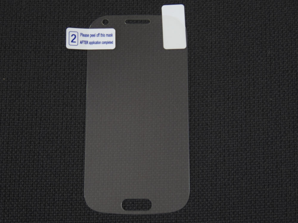Folie Protectie Ecran Telefon Samsung Galaxy Ace 4 (sm-g357fz)