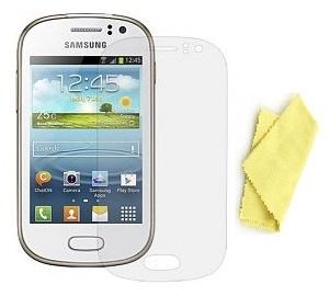 Folie Protectie Ecran Telefon Samsung Galaxy Fame