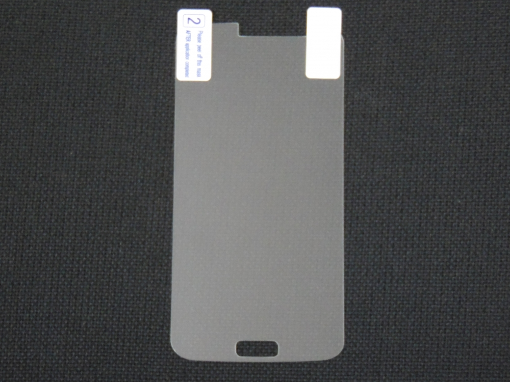 Folie Protectie Ecran Telefon Samsung Galaxy Grand