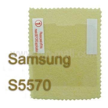 Folie Protectie Ecran Telefon Samsung Galaxy Mini S5570