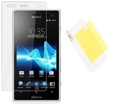 Folie Protectie Ecran Telefon Sony Xperia Acro S (