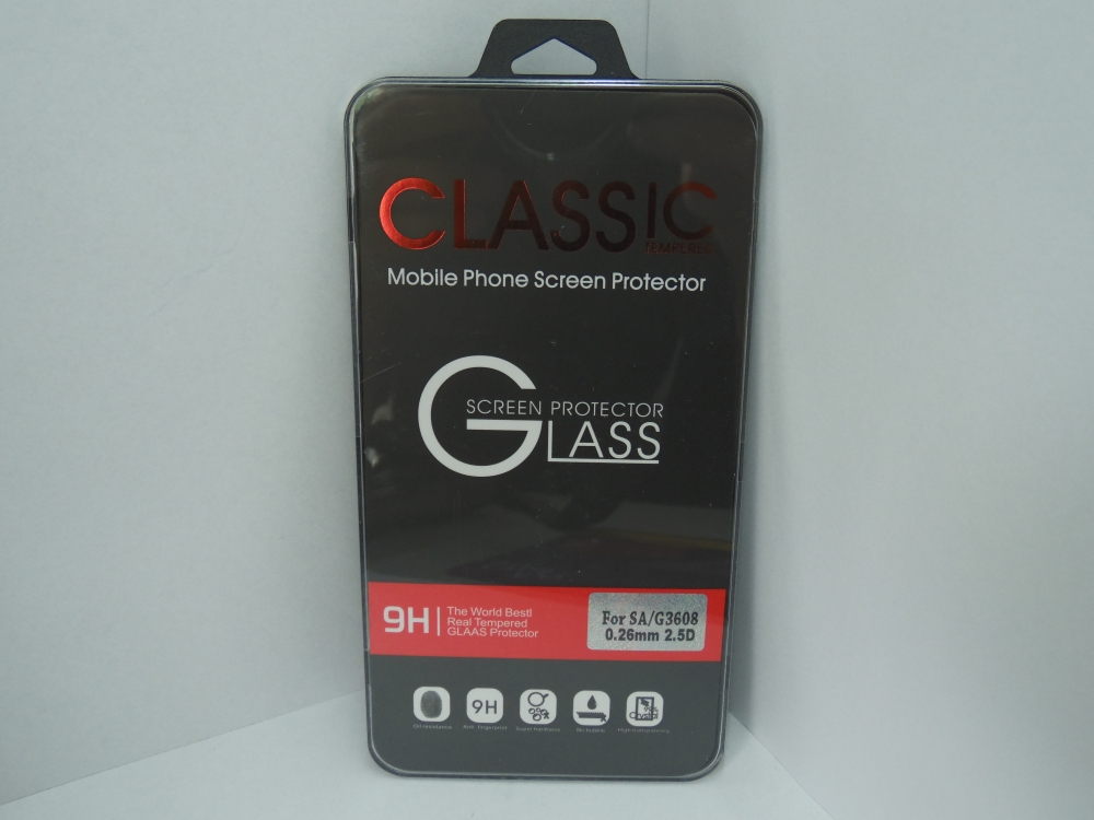 Folie Sticla Protectie Ecran Tempered Glass Telefo