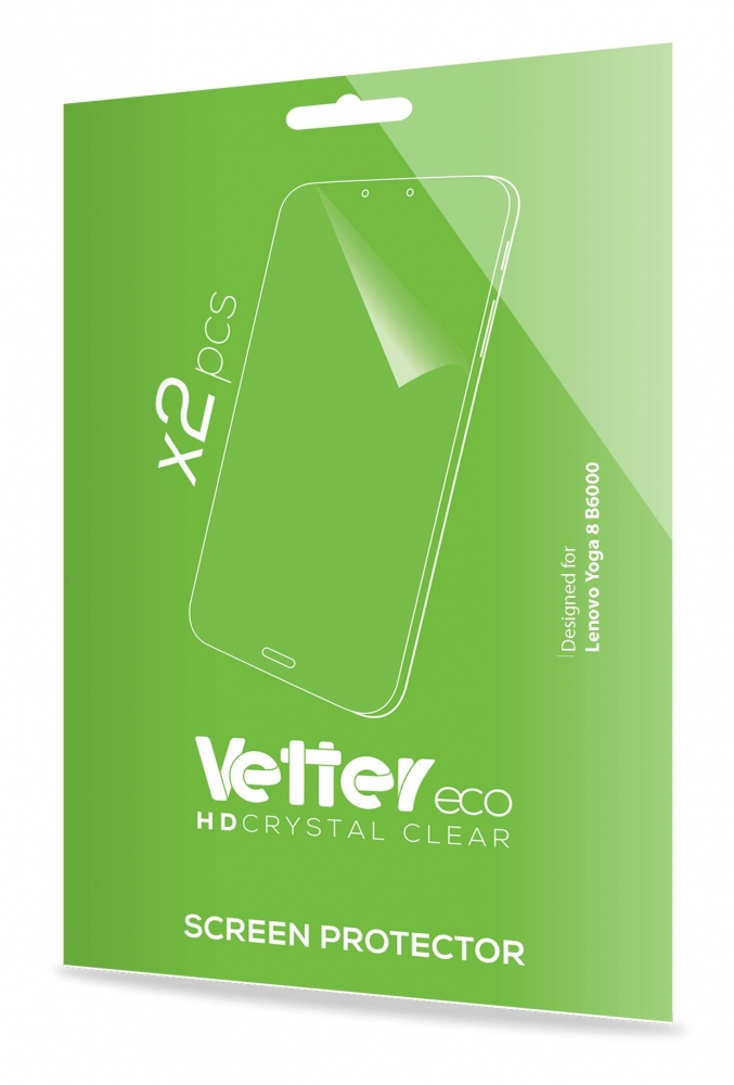 Folie Protectie Ecran Vetter Eco (set 2 Bucati) Ta