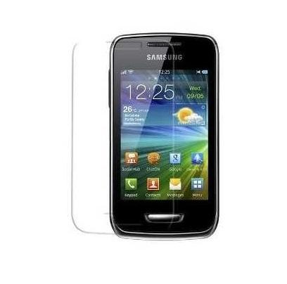 Folie protectie display pentru Samsung Galaxy Wave Y S5380