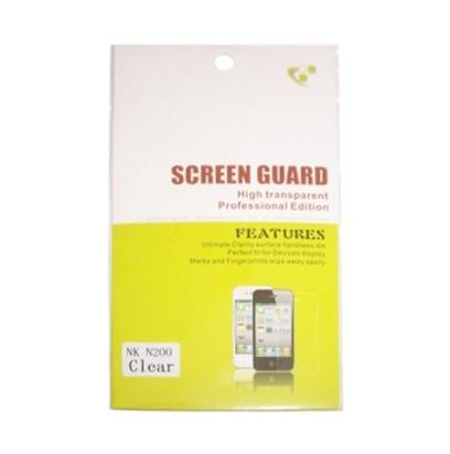 Folie policarbonat protectie ecran pentru Nokia 303 Asha