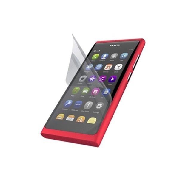 Folie protectie ecran pentru Nokia N9