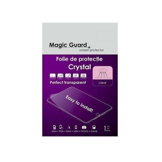 Folie plastic protectie ecran pentru Serioux VisionTab S710Tab