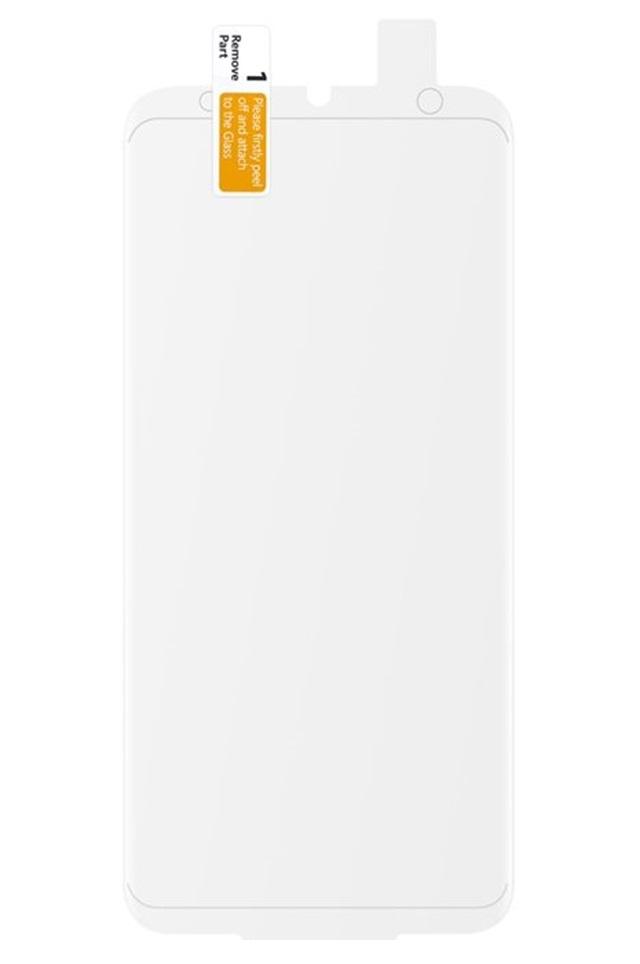 Folie protectie ecran Samsung ET-FG965CTEGWW (set 2 bucati) pentru Samsung Galaxy S9 Plus (G965)