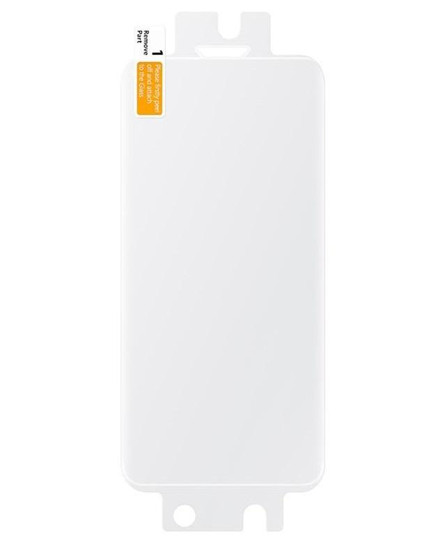 Folie protectie ecran Samsung ET-FG970CTEGWW (set 2 bucati) pentru Samsung Galaxy S10e (G970F)