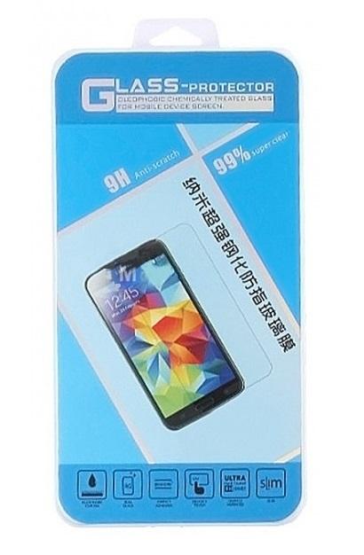 Folie sticla protectie ecran antisoc Tempered Glass pentru Samsung Galaxy S4 Mini i9190/i9195, Galaxy S4 Mini Dual Sim i9192