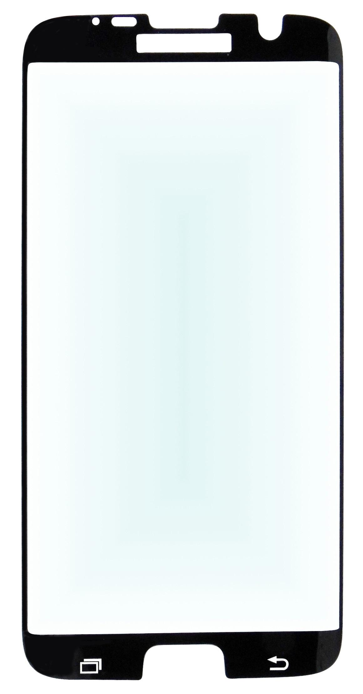 Folie sticla protectie ecran Full Glue margini negre pentru Samsung Galaxy S7 Edge G935