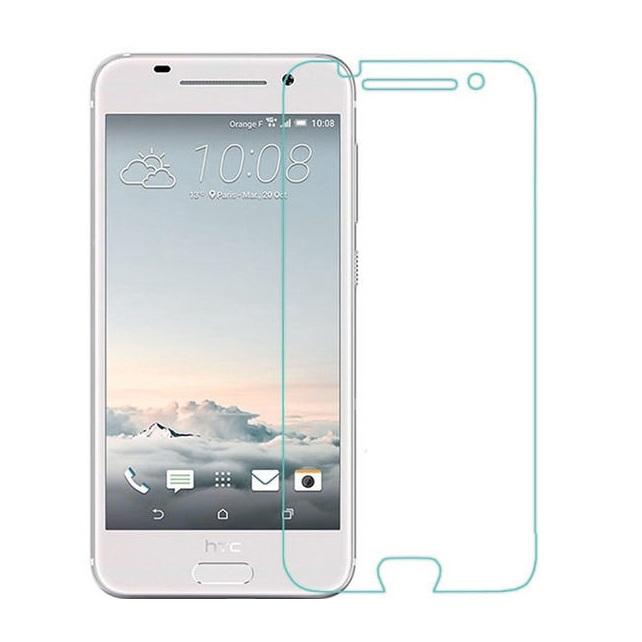 Folie sticla protectie ecran Tempered Glass pentru HTC One A9