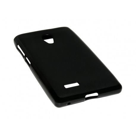 Husa Silicon Neagra Pentru Telefon Allview A5 Ready