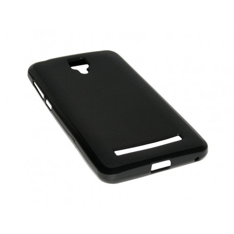 Husa Silicon Neagra Pentru Telefon Allview P5 Pro