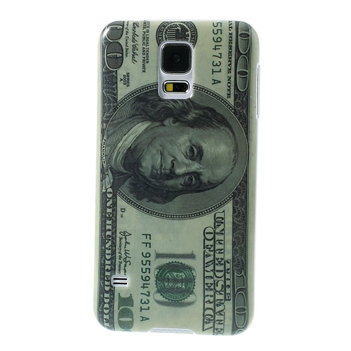 Husa Hard Plastic Dolar Sua (bancnota De 100 $) (m