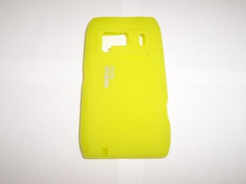 Husa Nokia Cc-1005 Galben Verzui (lime) Pentru Tel