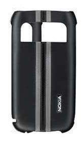 Husa Nokia Cc-3012 Gri Pentru Telefon Nokia E6-00