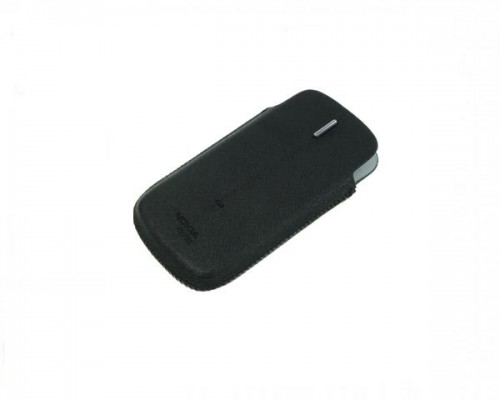 Husa Nokia Cp-382 Neagra Pentru Telefon Nokia N97