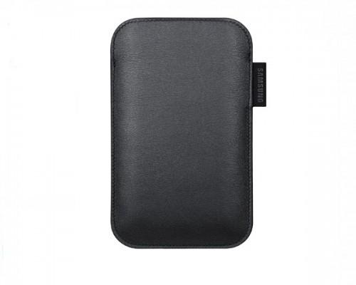Husa Samsung Ef-c968l Neagra Pentru Telefonul Sams