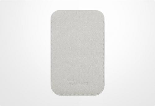 Husa Samsung Efc-1e1l Alba Pentru Telefon Samsung